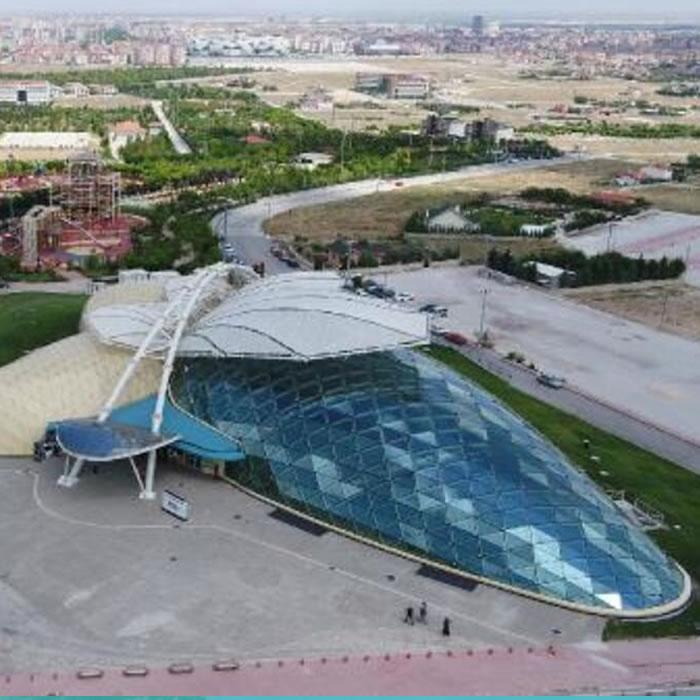Konya Adana Çevre Yolu Cd. Taksi