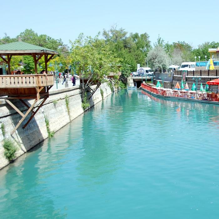 Konya Karakayış Cd. Taksi